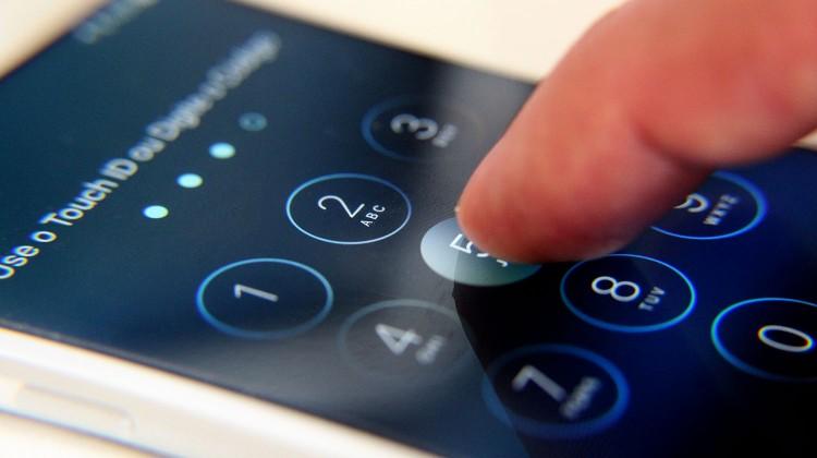 Segurança iOS