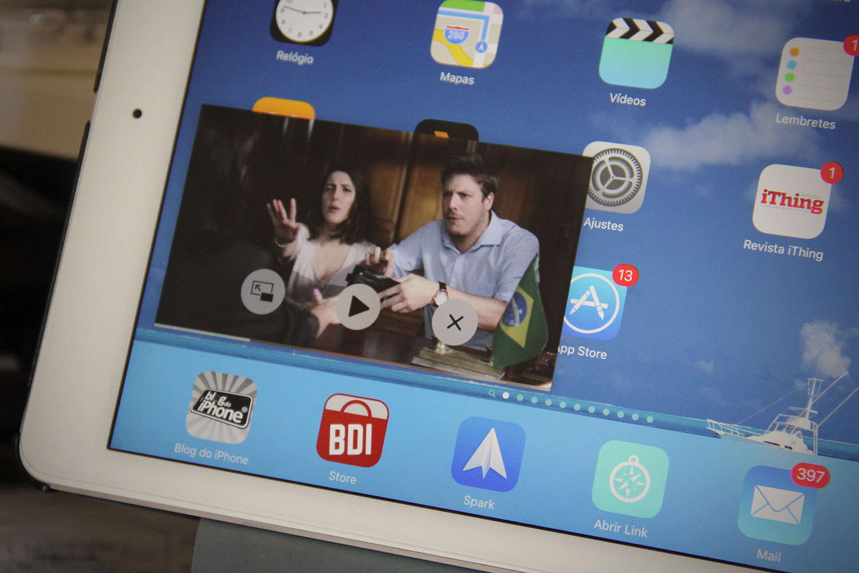 Photo of Aplicativo permite fazer PiP no iPad em qualquer vídeo do Safari