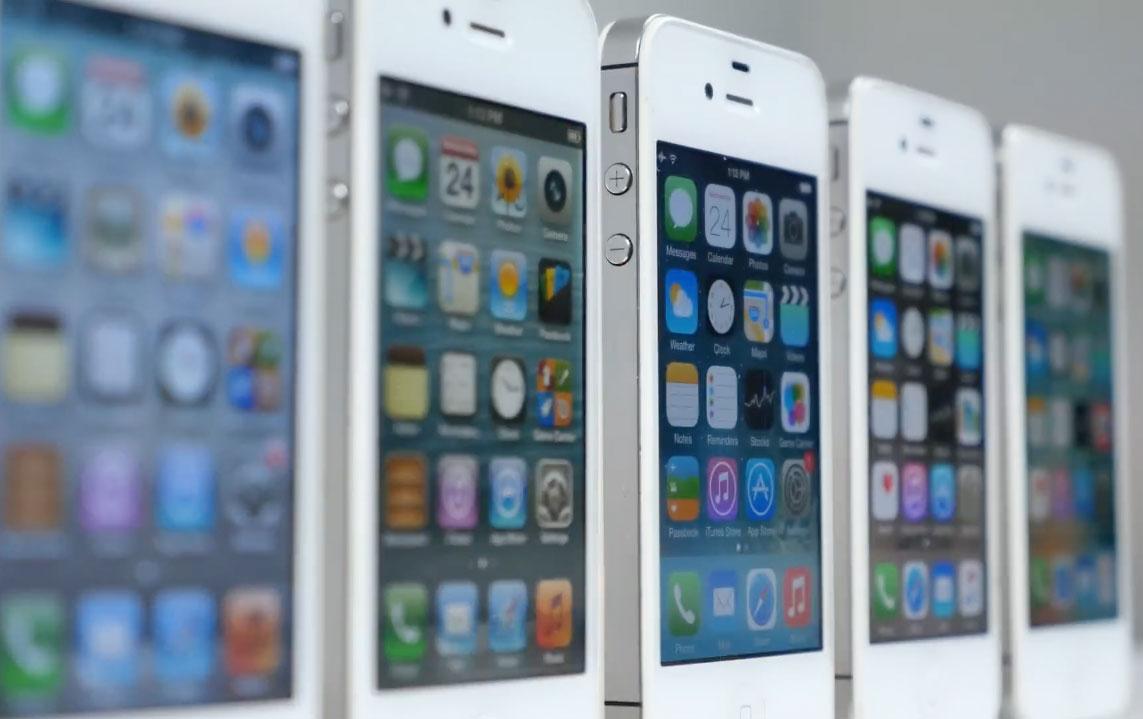Vídeo mostra a diferença de velocidade de diferentes versões do iOS em um iPhone 4S