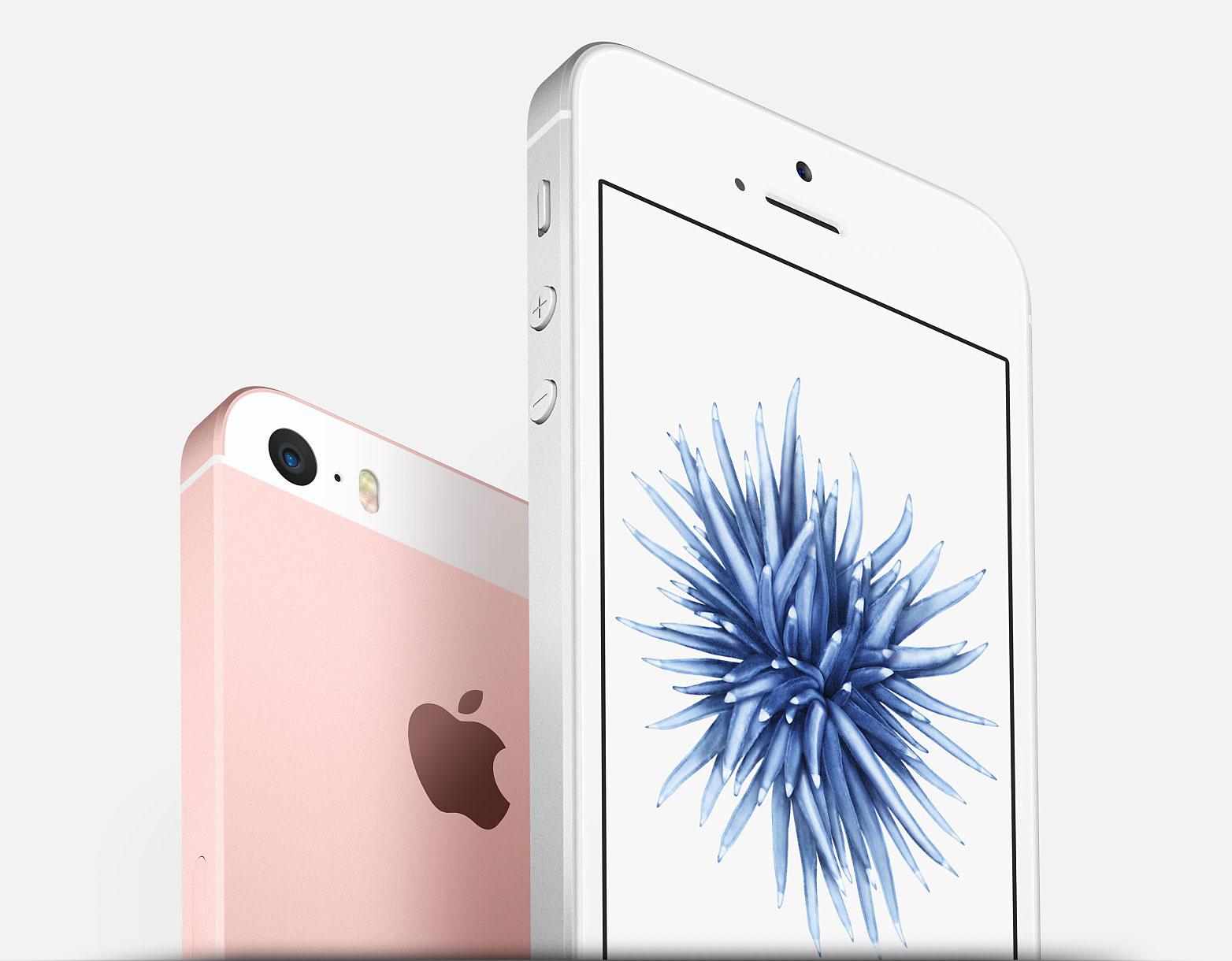 Photo of Tabela comparativa entre o iPhone 5s e o novo iPhone SE