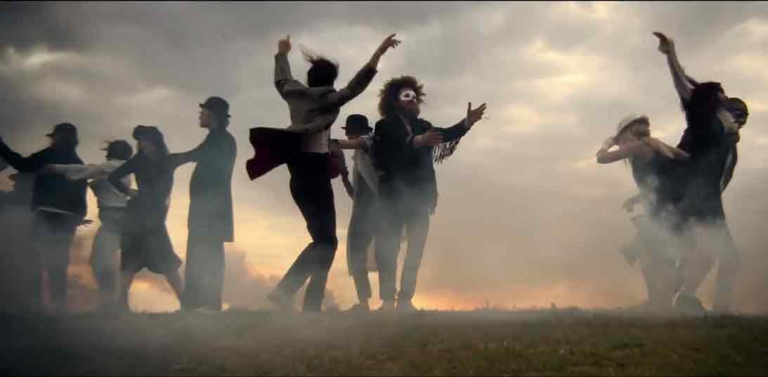 Photo of Veja os bastidores de um videoclipe todo filmado no iPhone 6s Plus