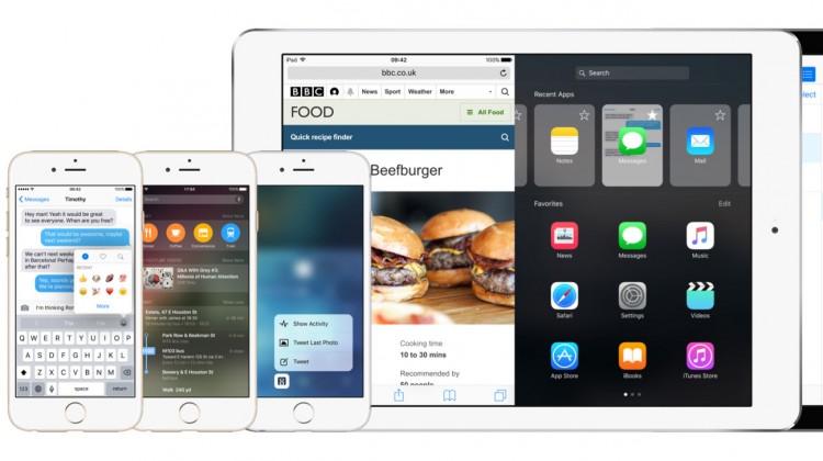 Conceito iOS 10