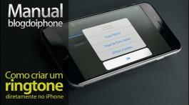 Ringtone Manual BDI