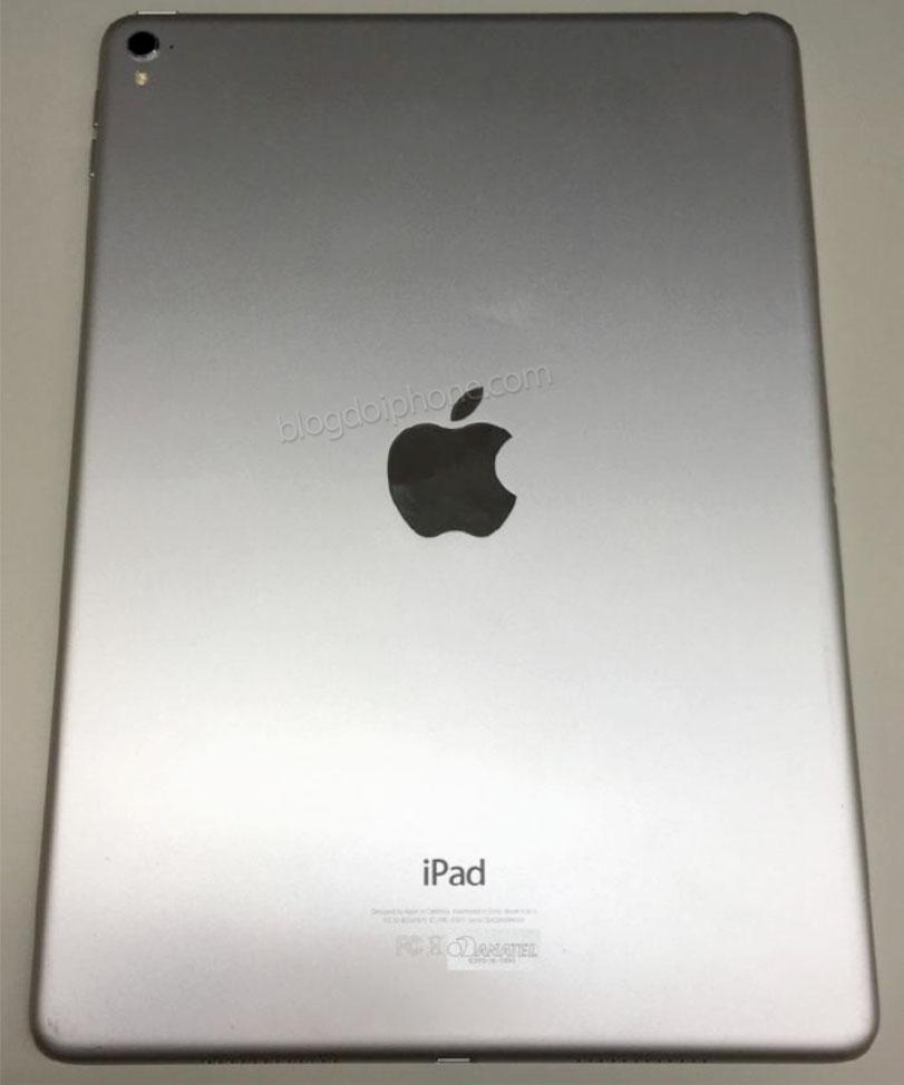 iPad Pro Anatel