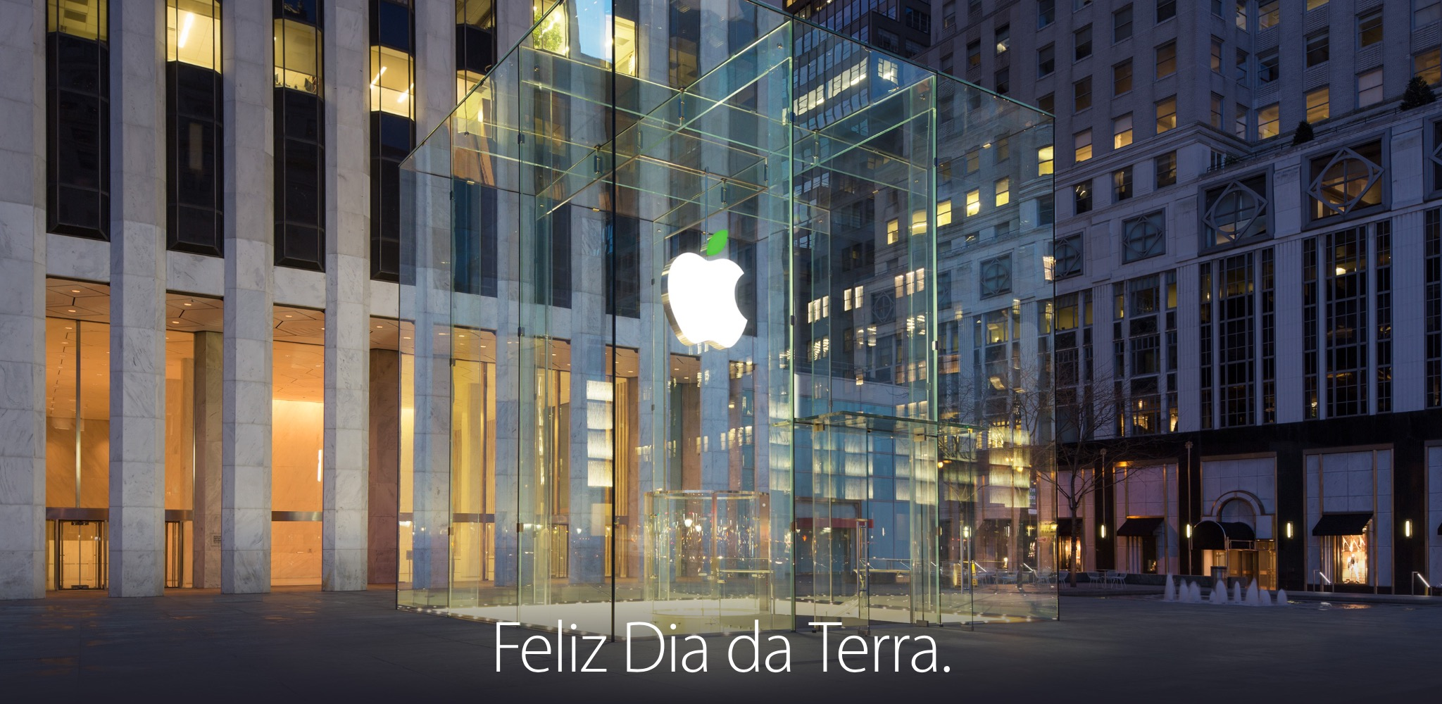 Photo of Apple comemora o Dia da Terra com vídeo usando o iMessage