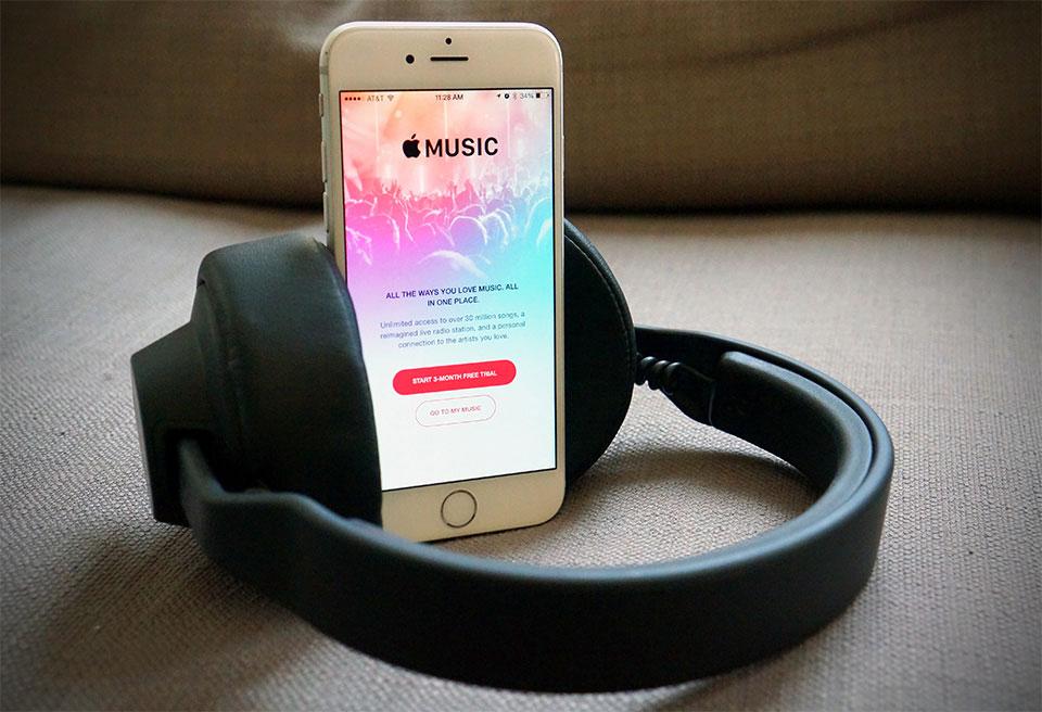 Photo of Estudantes de Portugal e Cabo Verde também terão desconto na assinatura do Apple Music