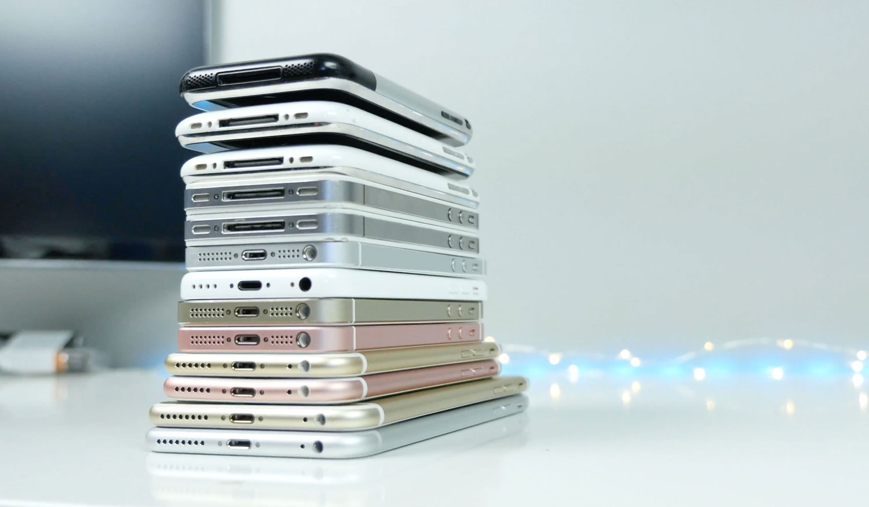 Photo of [opinião] Uma troca de design a cada 3 anos não é algo tão ruim assim para o iPhone
