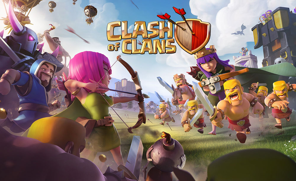 Photo of Dona do WeChat compra a dona do Clash of Clans por 8.6 bilhões de dólares