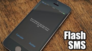 FlashSMS