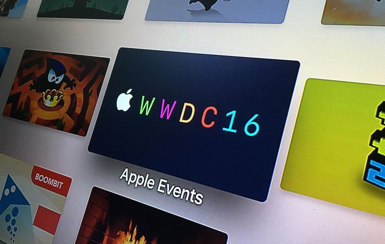 WWDC TV