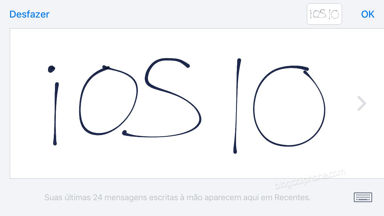 iMessage script
