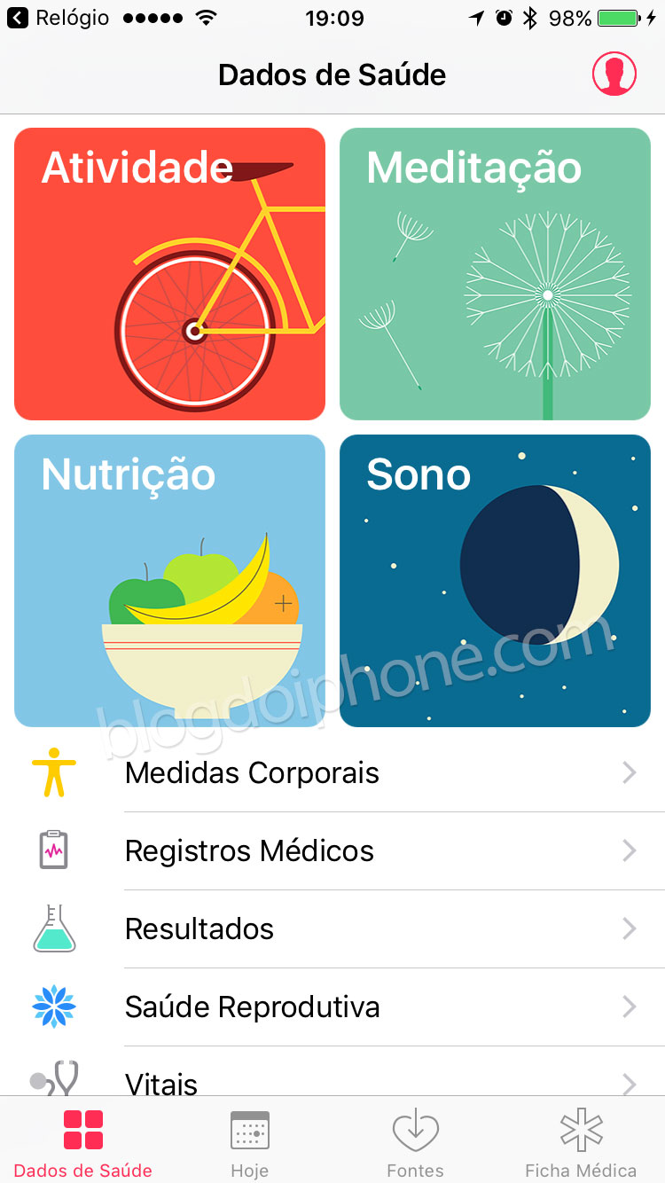 iOS10_saude2