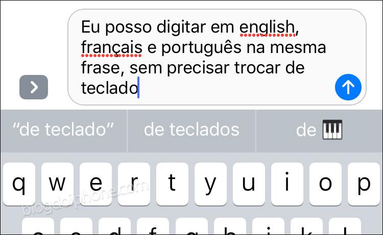 iOS10_teclado
