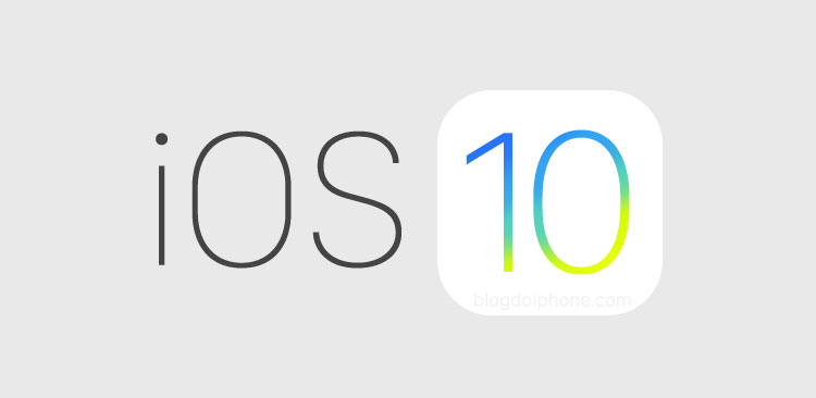 Photo of Lista com todas as novidades do iOS 10