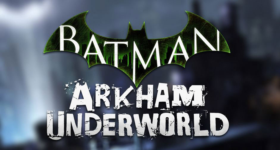 Photo of Batman Arkham Underworld é lançado gratuitamente para iPhone e iPad