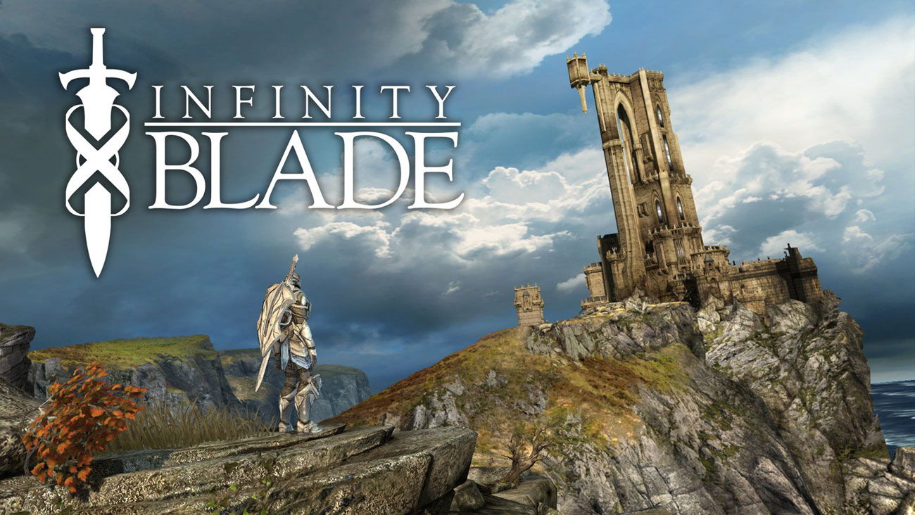 Photo of Epic Games anuncia fim da trilogia Infinity Blade