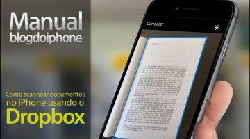 ManualBDI Scanner Dropbox