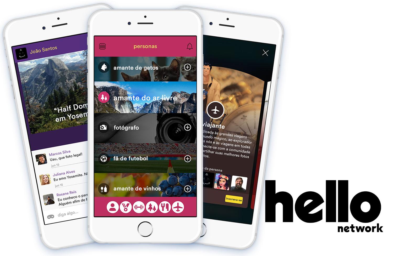 Photo of Hello, nova rede social do criador do Orkut, é lançada no Brasil
