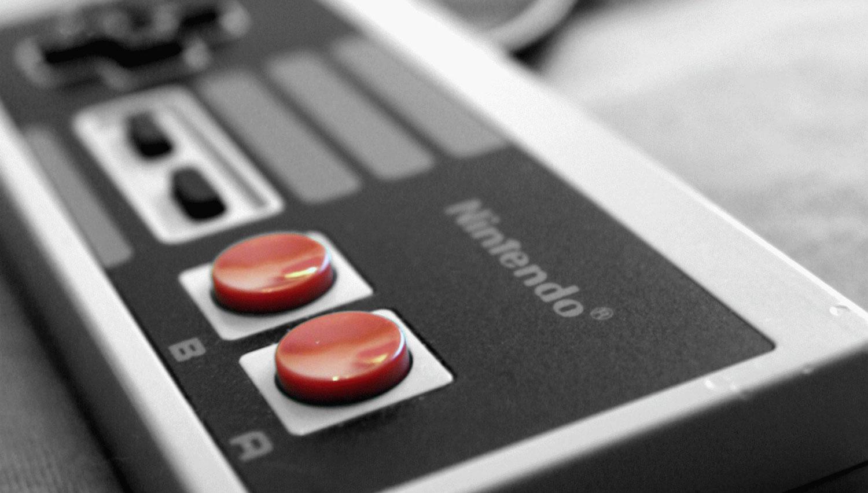 Photo of Nintendo planeja lançar controlador para jogos do iOS