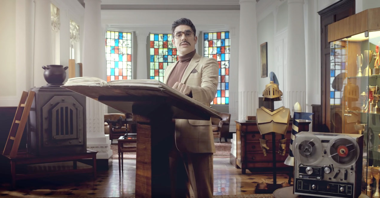 Photo of Supercell contrata Marcelo Adnet para comerciais do Clash Royale no Brasil