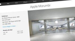 Apple Morumbi