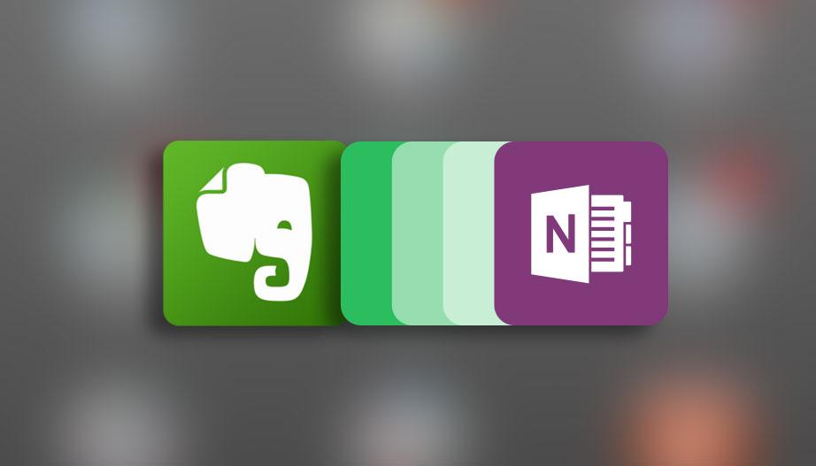 Photo of Microsoft lança ferramenta que ajuda usuários de Mac a migrar do Evernote para o OneNote