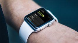 Nike+Watch