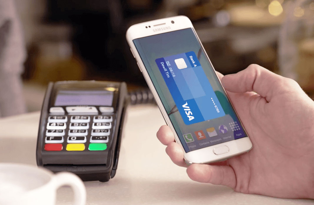 Photo of Falha no Samsung Pay pode expor cartões de crédito dos usuários