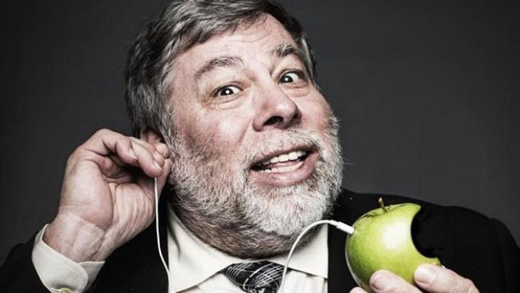 Photo of Steve Wozniak estará em Porto Alegre no dia 6 de julho