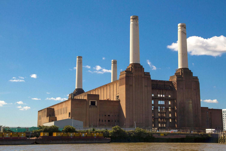 Photo of Apple abrirá campus no complexo imobiliário Battersea Power Station, em Londres