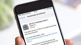 Beta iOS 10.1