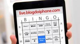 Bingo evento