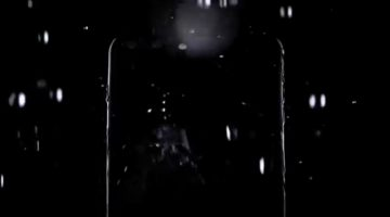 Comercial iPhone 7