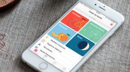Saude iOS 10