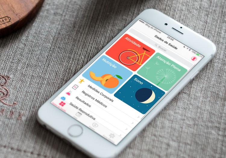 Photo of Como transferir seus dados de Saúde para um novo iPhone
