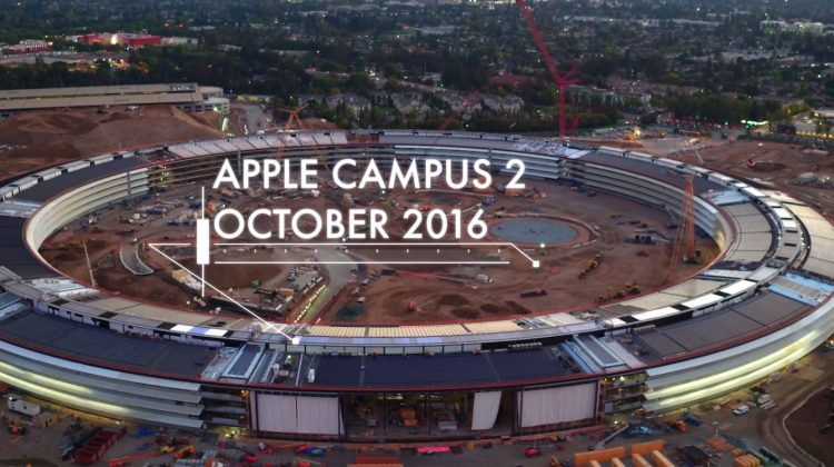 Apple Campus II