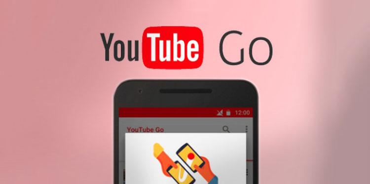 Photo of YouTube Go é lançado para permitir compartilhamento e visualização de vídeos offline
