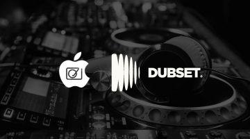 Apple + Dubset