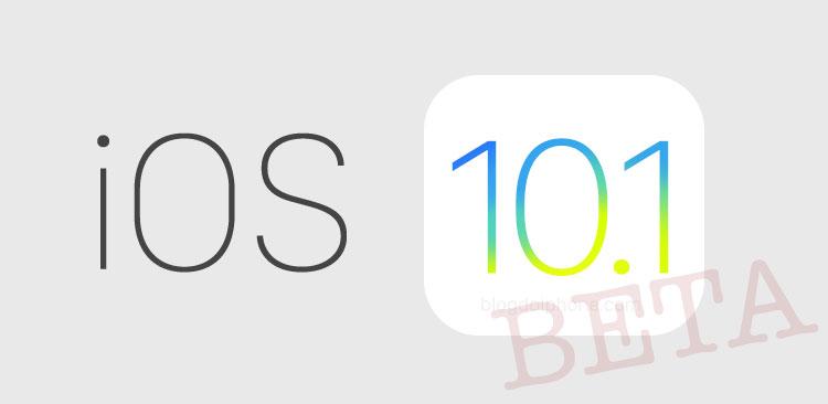 Photo of Apple libera terceiro beta do iOS 10.1 para desenvolvedores