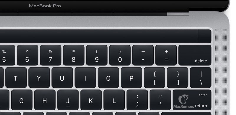 Photo of Ops! Apple deixa escapar imagens do novo MacBook com barra interativa sobre o teclado e Touch ID