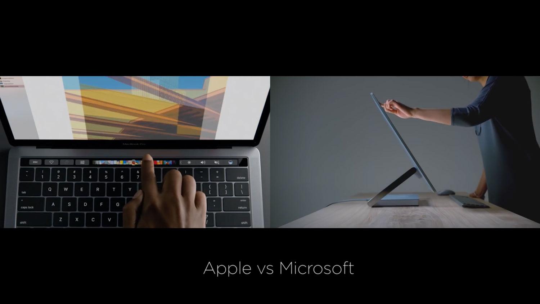 Photo of A incrível semelhança entre o atual marketing da Apple e o da Microsoft