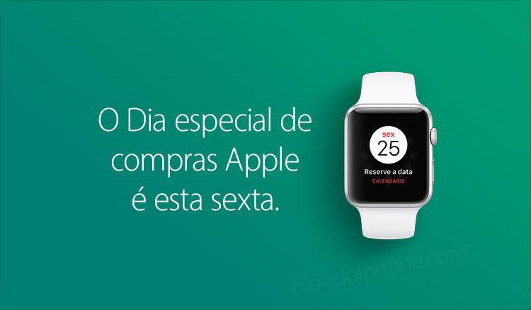 Photo of Apple volta a participar da Black Friday, mas não no Brasil