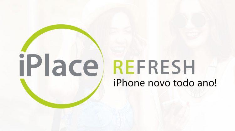 iPlace Refresh