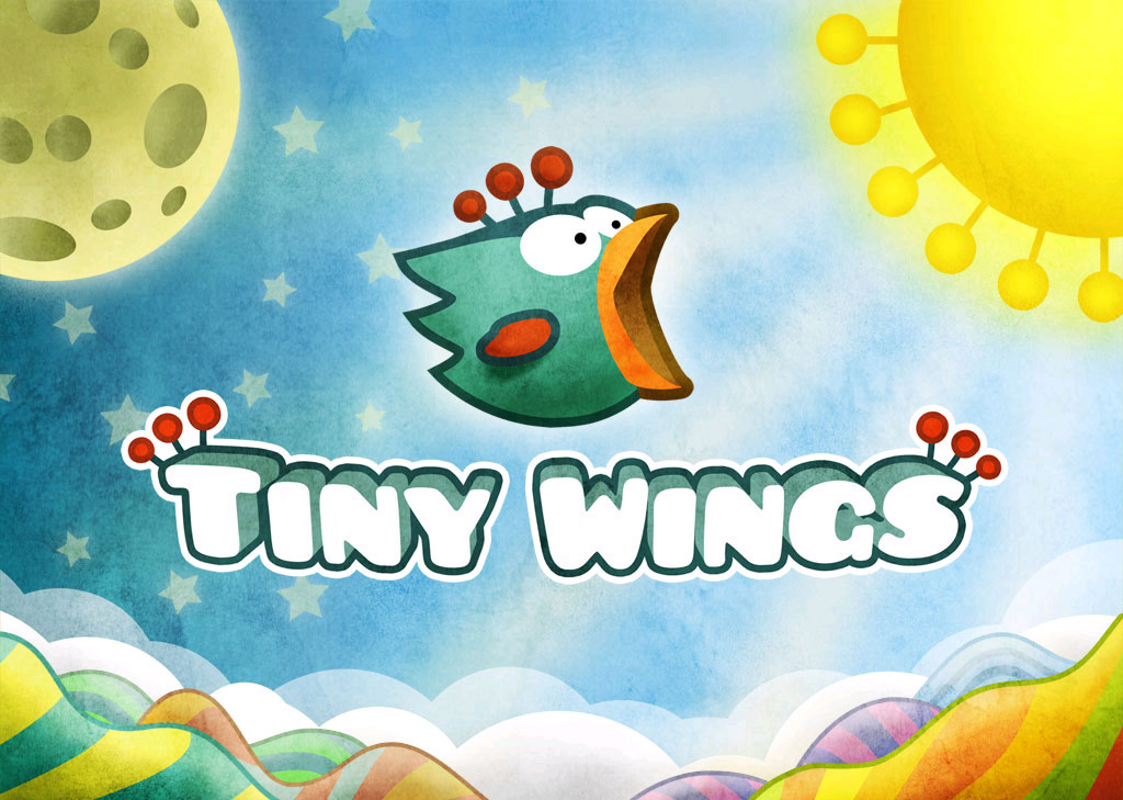 Photo of Jogo Tiny Wings chegará à Apple TV essa semana