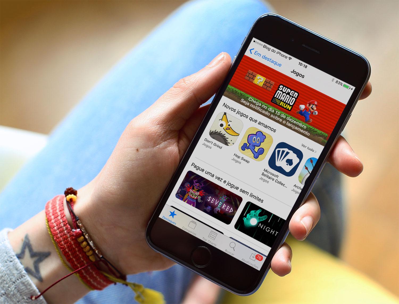 Photo of Atualizações e aplicativos que marcaram a semana na App Store