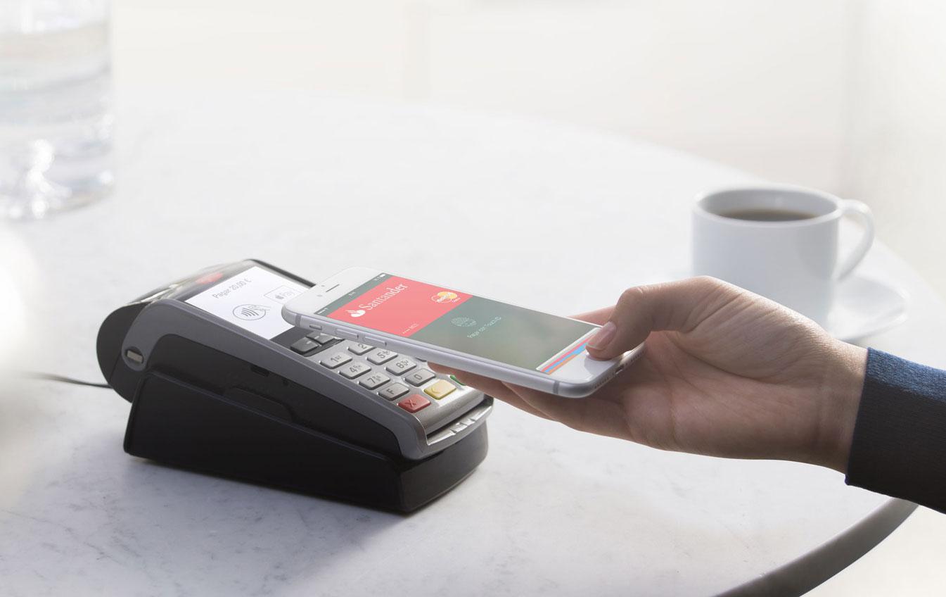 Photo of Não se iluda: quando o Apple Pay vier para o Brasil, deverá ser limitado a poucos cartões