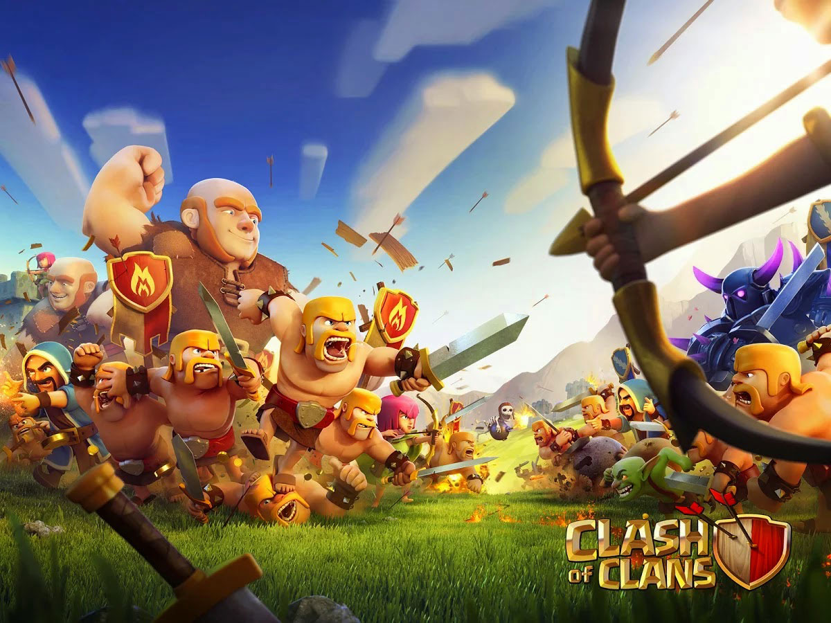 "Photo of Jogo Clash of Clans é banido no Irã por ""promover a violência"""