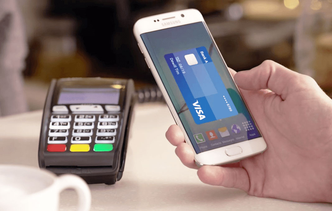Photo of Apple recusa a publicação do aplicativo Samsung Pay Mini na App Store