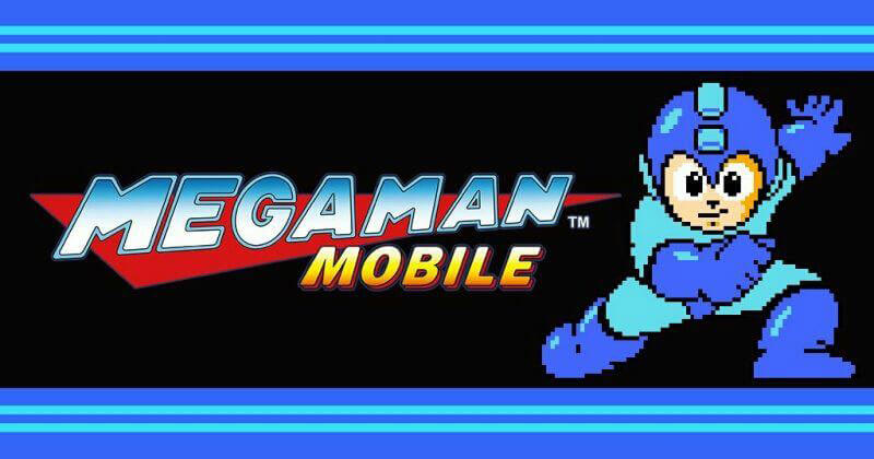 Photo of Capcom falha ao portar o clássico Mega Man para o iPhone
