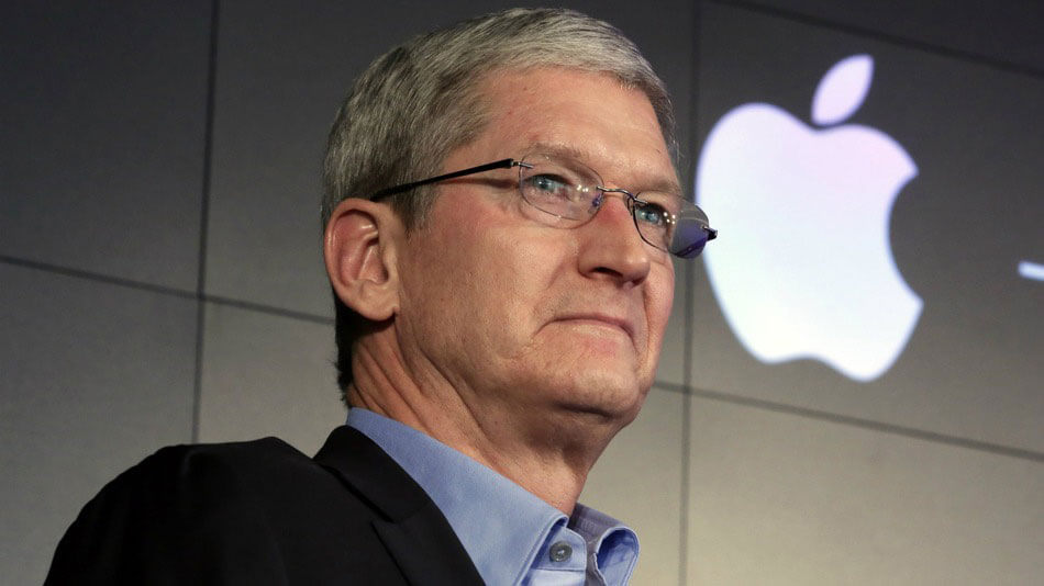 Photo of Os rumores estão prejudicando as vendas do iPhone, diz Tim Cook